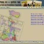 banglarbhumi plot information