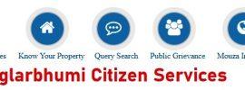 banglarbhumi Citizen Services